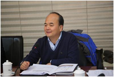 总经理致辞-华安公司召开2015年度工作总结及团队建设活动